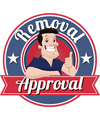 Removal approval