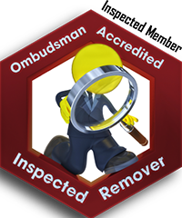 Ombudsman scheme approved members